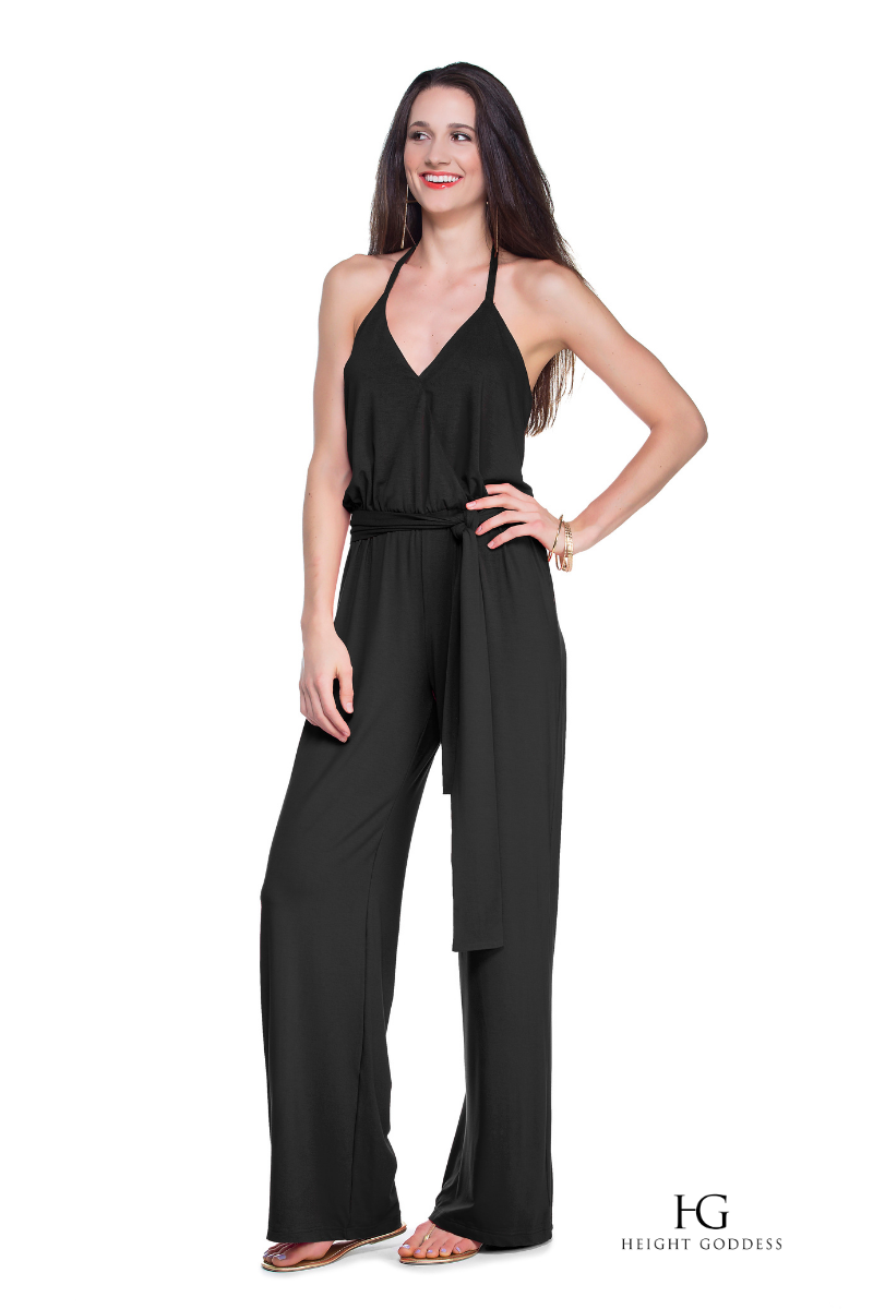 11 Jumpsuits for Tall Women You Need to Try