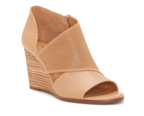 Wedge Heel For Tall Women