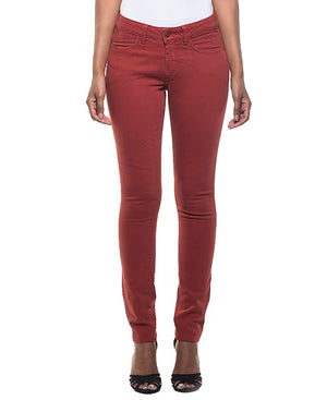 Whitney Skinny Tall Girl Jeans - HEIGHT GODDESS