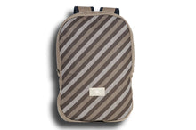 Capri Cocoa Urban Backpack
