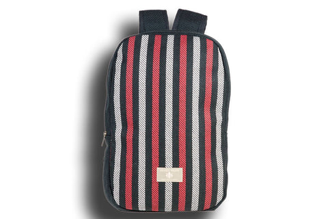 Capri Red Urban Backpack
