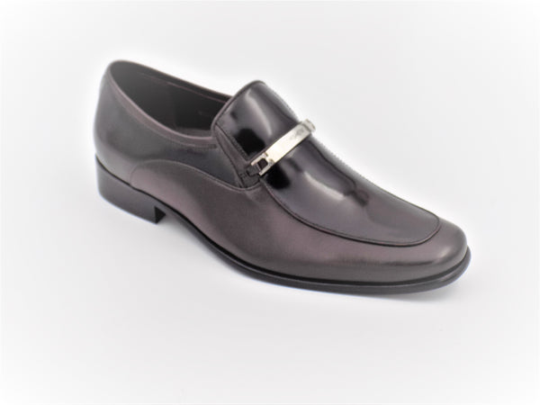 Florsheim Imperial Squire II Wine