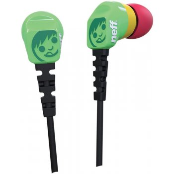 DAILY EARBUDS - HEADPHONES
