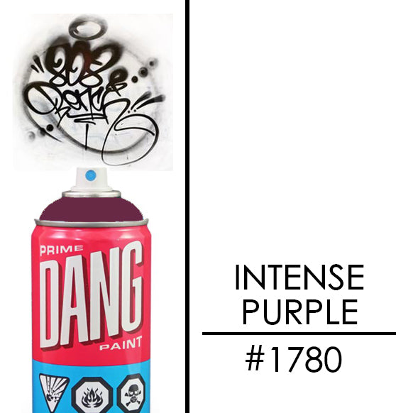 Intense Purple #1780