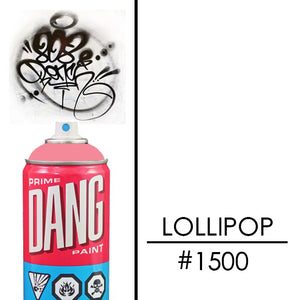 Lollipop #1500