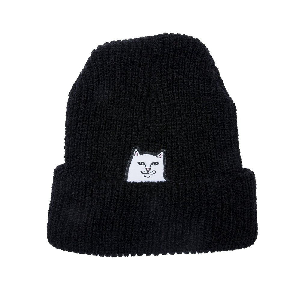 BEANIE LORD NERMAL (Various Colours)