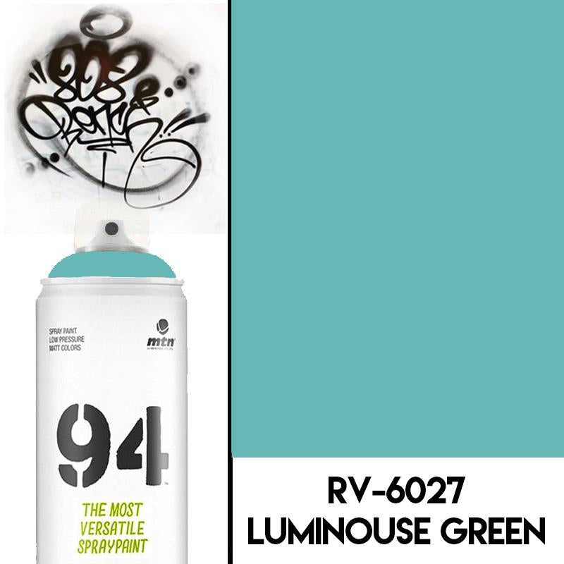 MTN 94 Luminouse Green