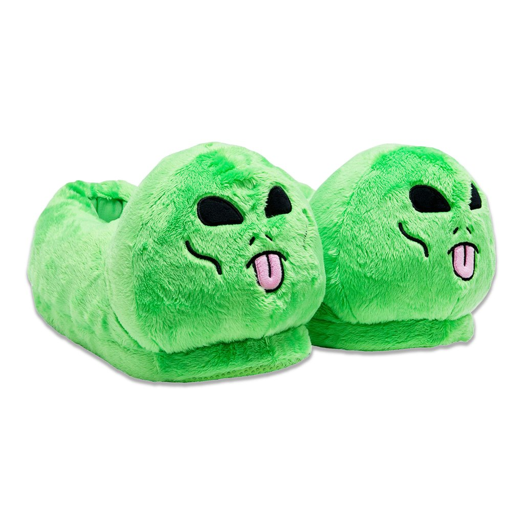 SLIPPERS LORD ALIEN