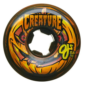 Creature Halloween 56mm 97a