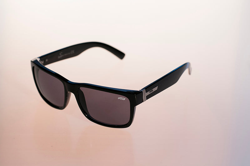 DOODE -Black on Black Sunglasses