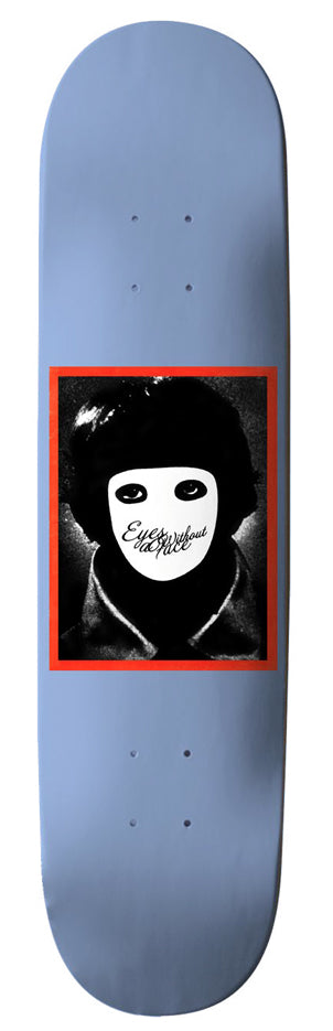 No Face - Blue (VARIOUS SIZES)