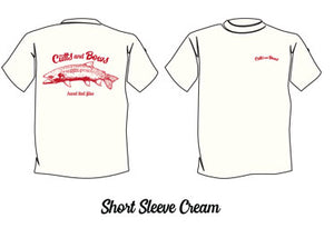 CUTTY SHIRT WHITE