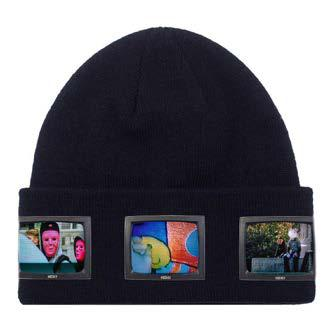 SCREENS BEANIE