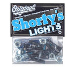 Shorty's Lights 7/8""