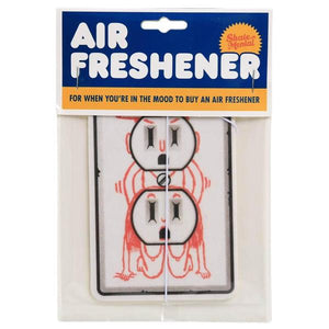 AIR FRESHENER OUTLET
