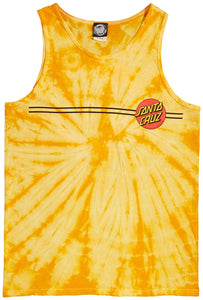 Spider Gold Classic Dot Tank Top