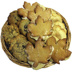 Large Cookie Gift Basket