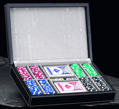 200 Chip Poker Set