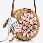 Sac Bali <br/> Coquillage Naturel