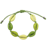 Bracelet Coquillage <br/> Lemon
