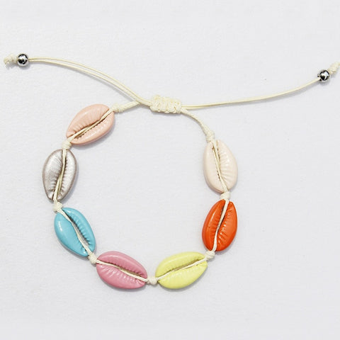 Bracelet Coquillage <br/> Rosa