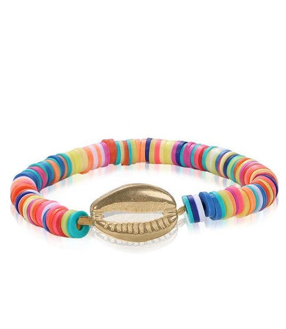Bracelet Coquillage <br/> Trendy