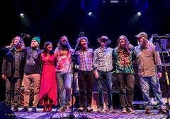 Phil Lesh Announces 2019 Terrapin Family Band Spring Tour