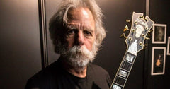 Bob Weir announces Wolf Bros Spring Tour