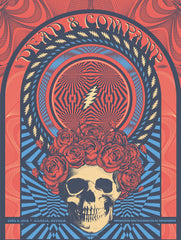 Dead and Company 6/8/2018: Here Comes Sunshine