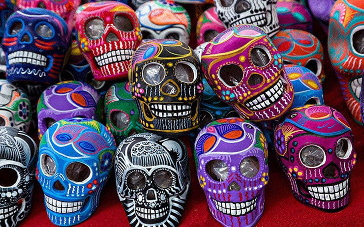 The Heady History of Mexico