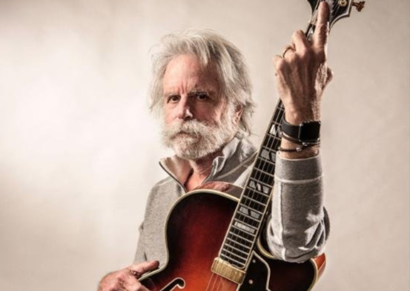 What Do Bob Weir and The Wolf Bros Have Up Their Sleeves?