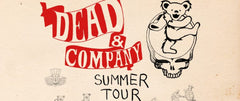Dead & Company Announce Summer Tour!