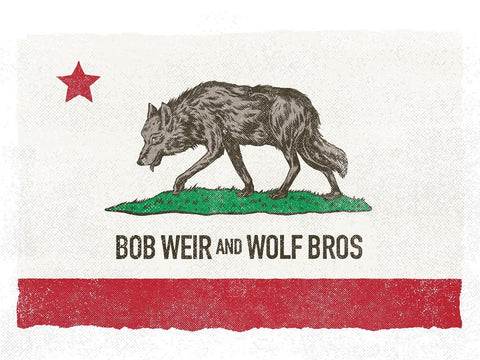 bob weir and wolf bros 2018