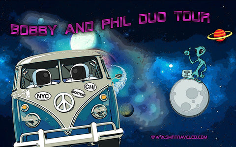 Bobby and Phil Duo Tour