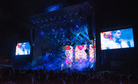 Dead and Company at LOCKN'