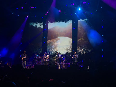 Dead and Company Playing Ripple Encore