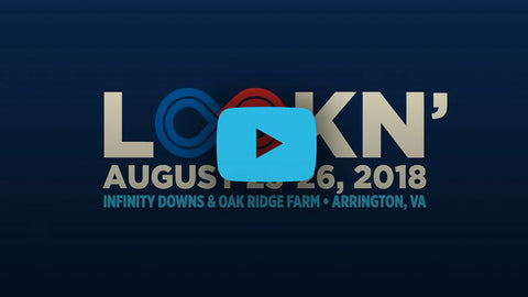 Relix Presents LOCKN' Live