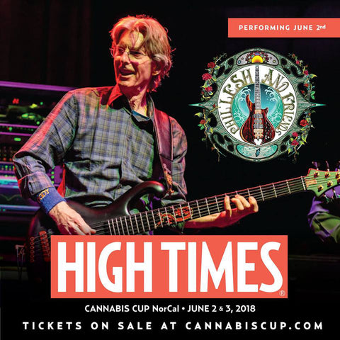 Phil Lesh and Friends High Times