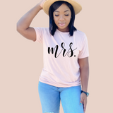 Mrs. Must Have Tee