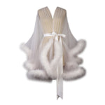 Baby Doll Dressing Gown