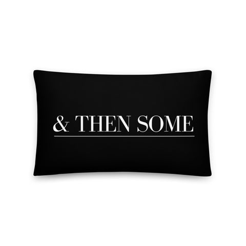 Newlywed Pillow Set