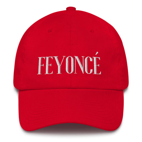 FEYONCE DAD HAT