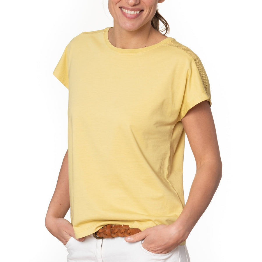 GIRLY SUNY Jaune d'or