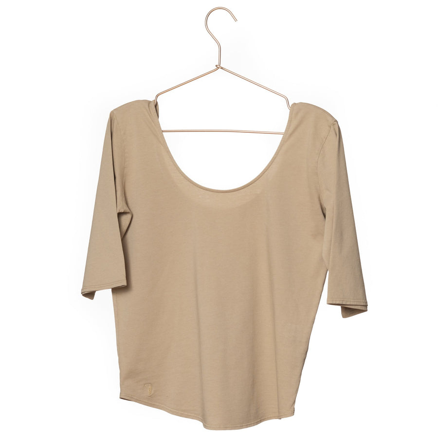 SUNY BACK Sable beige