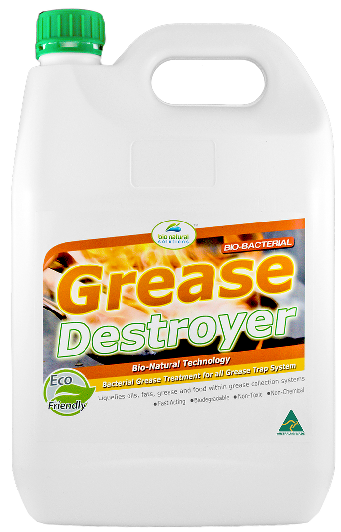 Grease Destroyer