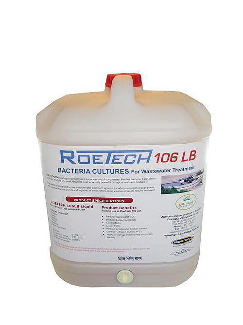 ROETECH 106LB - Concentrate