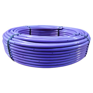 Netafim Techline AS XR Purple (Bionet AS XR) 100m Roll 3 Litres p/hr