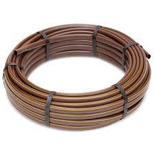 Netafim Techline (BROWN) dripperline pipe