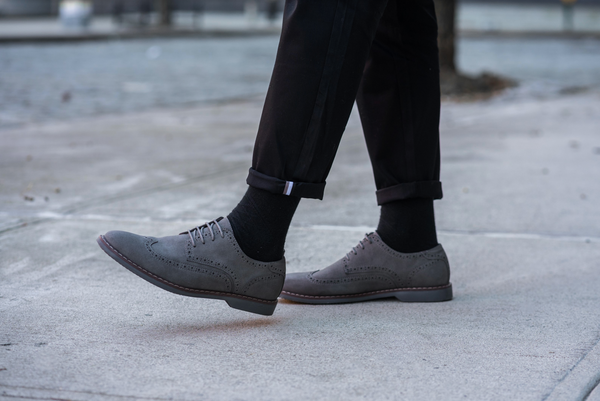 Style vs Trend: Men's Shoe Edition