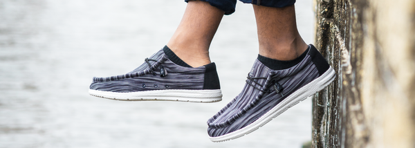 Stylish Boat Shoes To Rock From The Beach To The Street